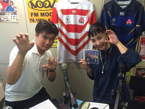 島唄プロジェクト 8月の放送