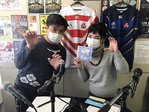 島唄プロジェクト2020年4月の放送は かんつめ節